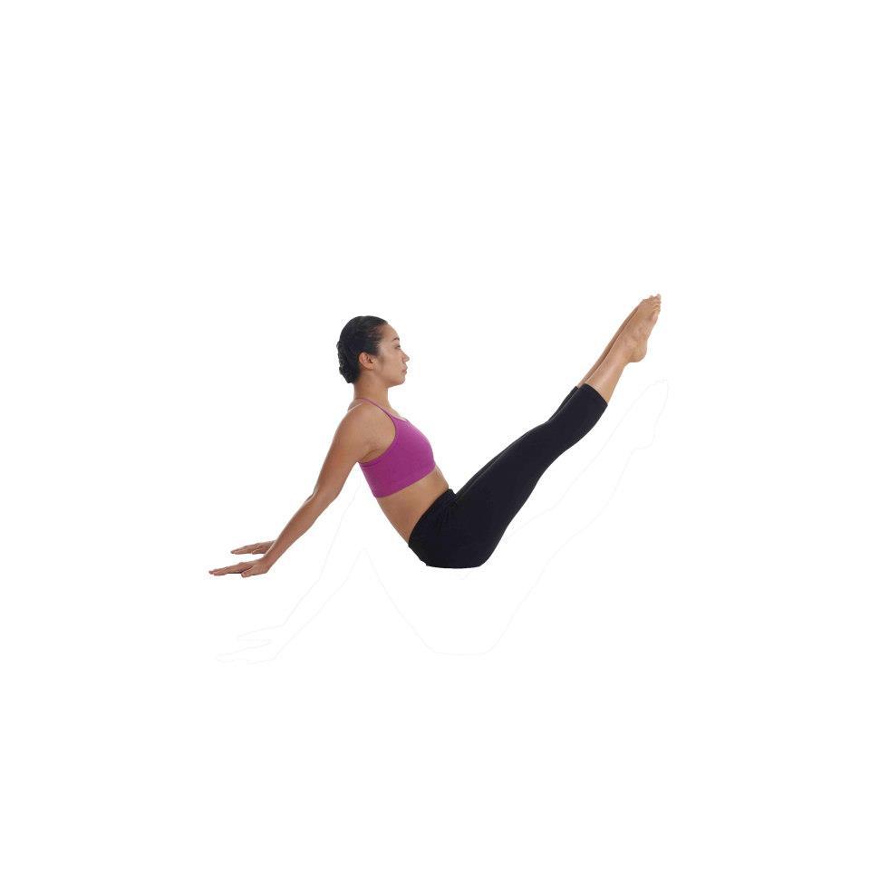 Pilates Mat II Teacher Training
