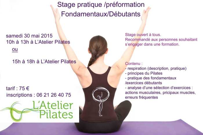 flyer-stage-préformation